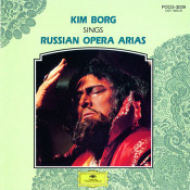 15 Great Singers - Kim Borg sings Russian Opera Arias Songs