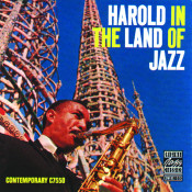 Harold In The Land Of Jazz Songs
