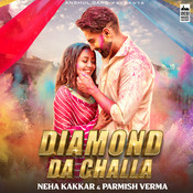Diamond Da Challa Songs