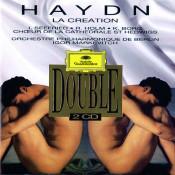 Haydn The Creation Songs