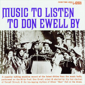 Music To Listen To Don Ewell By Songs