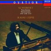 Schubert Piano Sonatas In A Major A Minor E Major Songs