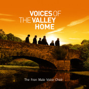 Voices Of The Valley: Home Songs