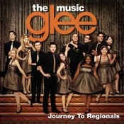Glee: The Music, Journey To Regionals Songs