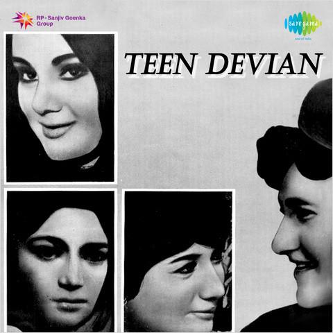 Teen deviyan songs download | teen deviyan songs mp3 free online.