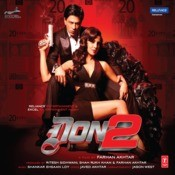 Don 2 Songs