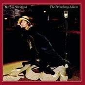 The Broadway Album Songs