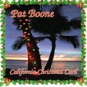 California Christmas Card Songs