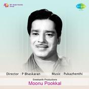 Moonu Pookkal Songs