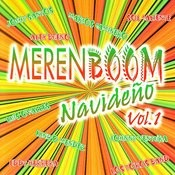 Merenboom Navideno, Vol.1 Songs
