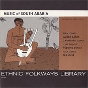 Music Of South Arabia Songs
