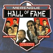 Merengue Hall Of Fame Songs