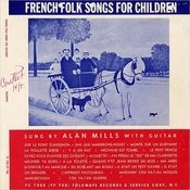 French Folk Songs for Children Songs