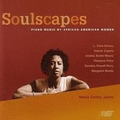 Soulscapes Songs