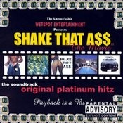 Shake That A$$ Songs