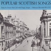 Popular Scottish Songs Songs