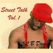 Street Talk, Vol. 1 Songs