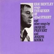 Eric Bentley Sings The Queen Of 42nd Street Songs