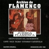 Archivo De Flamenco, Vol.3 Songs