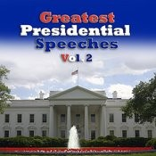 The Greatest Presidential Speeches, Vol.2 Songs
