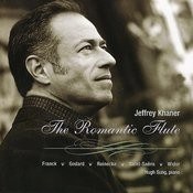 The Romantic Flute Songs
