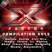 X Factor 2012 Compilation Songs