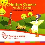 Mother Goose Action Songs Songs