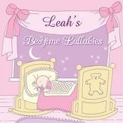 Leah's  Bedtime Album Songs