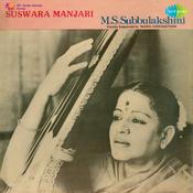 Suswaramanjari M S Subbulaksmi Songs