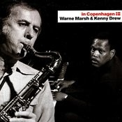In Copenhagen - Warne Marsh & Kenny Drew Songs