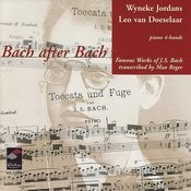 Bach after Bach Songs
