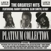 Platinum Collection Songs
