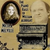 The Piano Rags Of William Albright Songs
