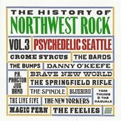 The History of Northwest Rock, Vol 3, Psychedelic Seattle Songs