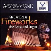 Fireworks For Brass And Organ Songs