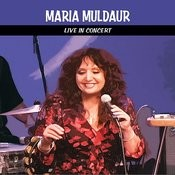 Maria Muldaur Live in Concert Songs