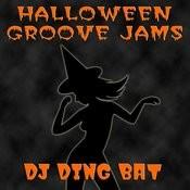 Halloween Groove Jams Songs