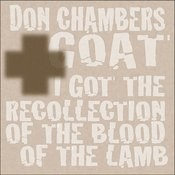 I Got The Recollection Of The Blood Of The Lamb Songs