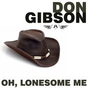Oh, Lonesome Me Songs