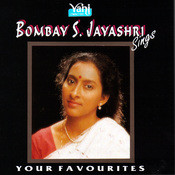 Bombay S.Jayashri (Sings Your Favorites) Songs