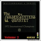 The Golden Staters - Masterworks Series Volume 2 Songs