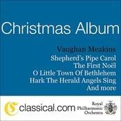 John Rutter, Shepherds Pipe Carol Songs