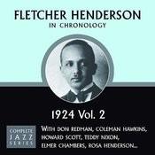 Complete Jazz Series 1924 Vol. 2 Songs