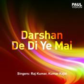 Darshan De Di Ye Mai Songs