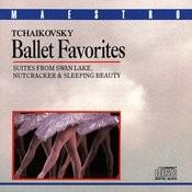 Ballet Favorites Songs