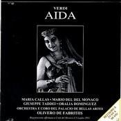 Atto Secondo: 'O Re: Pei Sacri Numi, Per Lo Splendore.' (Radames) (Verdi) Song
