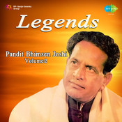 Pandit Bhimsen Joshi Vol 2 Songs