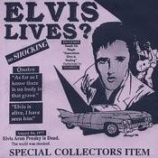 Elvis Lives? Songs