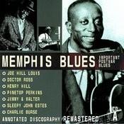 Memphis Blues: Important Postwar Blues, CD B Songs