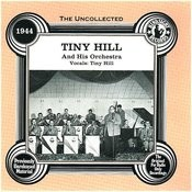 Tiny Hill & His Orchestra, 1944 Songs